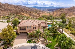 Photo of 2706 REFLECTIONS Lane, Simi Valley, CA 93065 (MLS # 219012329)
