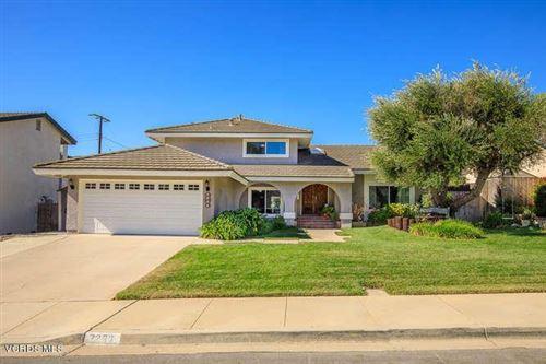 Photo of 2263 GLENBROOK Avenue, Camarillo, CA 93010 (MLS # 220000329)