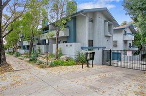 Photo of 355 South MARENGO Avenue #401, Pasadena, CA 91101 (MLS # 819000329)