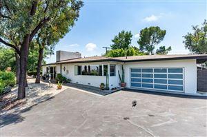 Photo of 1770 KAWEAH Drive, Pasadena, CA 91105 (MLS # 819003329)