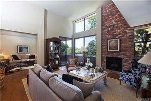 Photo of 14520 DICKENS Street #310, Sherman Oaks, CA 91403 (MLS # SR19190329)