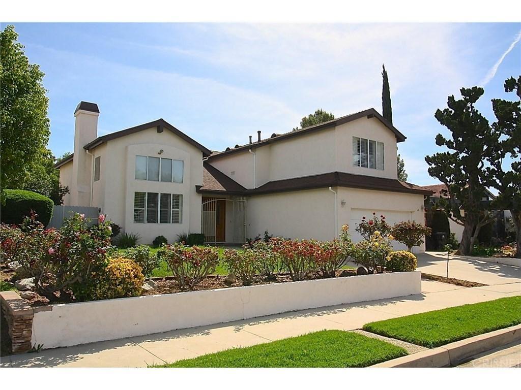 Photo for 12656 MEADOWLARK Avenue, Granada Hills, CA 91344 (MLS # SR18082329)