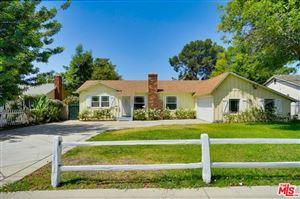 Photo of 9523 ARLETA Avenue, Arleta, CA 91331 (MLS # 18356330)