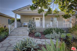 Photo of 4071 LYCEUM Avenue, Los Angeles , CA 90066 (MLS # 19436330)