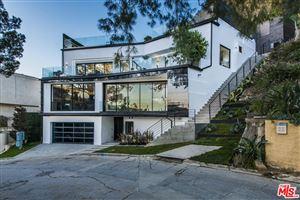 Photo of 6461 BRYN MAWR Drive, Los Angeles , CA 90068 (MLS # 19480330)