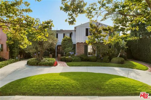 Photo of 237 South MCCADDEN Place, Los Angeles , CA 90004 (MLS # 19483330)