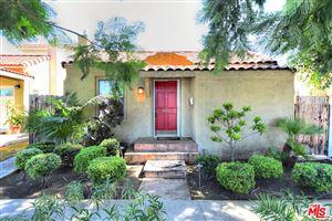 Photo of 4270 JACKSON Avenue, Culver City, CA 90232 (MLS # 19508330)