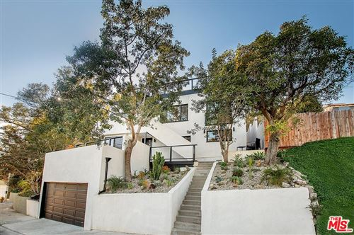 Photo of 1667 ROTARY Drive, Los Angeles , CA 90026 (MLS # 20548330)