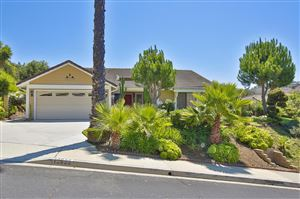 Photo of 13834 DONNYBROOK Lane, Moorpark, CA 93021 (MLS # 219010330)