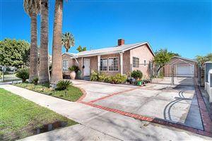 Photo of 9142 SANDUSKY Avenue, Arleta, CA 91331 (MLS # SR18058330)