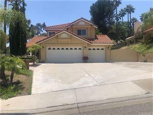 Photo of 25260 SAGECREST Circle, Stevenson Ranch, CA 91381 (MLS # SR19145330)