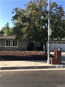 Photo of 7263 POMELO Drive, West Hills, CA 91307 (MLS # SR19261330)
