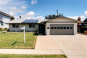 Photo of 348 BAKER Avenue, Ventura, CA 93004 (MLS # 219008331)