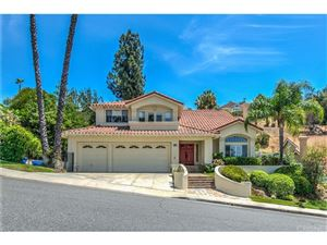 Photo of 22248 CAIRNLOCH Street, Calabasas, CA 91302 (MLS # SR18171331)
