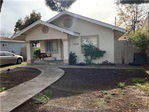 Photo of 16016 WYANDOTTE Street, Van Nuys, CA 91406 (MLS # SR19012331)