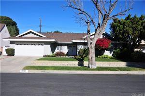 Photo of 19725 LABRADOR Street, Chatsworth, CA 91311 (MLS # SR19121331)