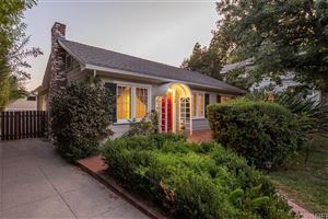 Photo of 1460 East ORANGE GROVE Boulevard, Pasadena, CA 91104 (MLS # SR19244331)