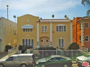 Photo of 121 North EDGEMONT Street, Los Angeles , CA 90004 (MLS # 18312332)
