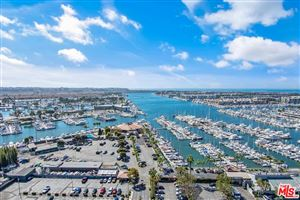 Photo of 13700 MARINA POINTE Drive #1908, Marina Del Rey, CA 90292 (MLS # 18317332)