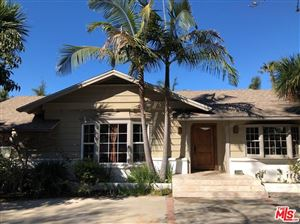 Photo of 4501 FIRMAMENT Avenue, Encino, CA 91436 (MLS # 18322332)