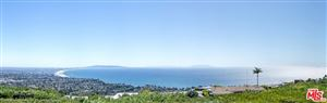 Photo of 1329 LACHMAN Lane, Pacific Palisades, CA 90272 (MLS # 18325332)