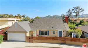Photo of 3322 TROY Drive, Los Angeles , CA 90068 (MLS # 18343332)