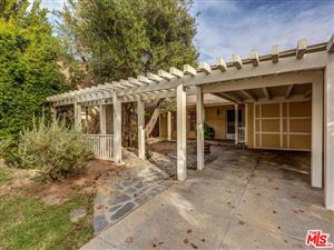 Photo of 1072 STEARNS Drive, Los Angeles , CA 90035 (MLS # 18404332)