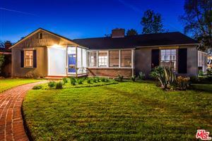 Photo of 5023 VENTURA CANYON Avenue, Sherman Oaks, CA 91423 (MLS # 19419332)