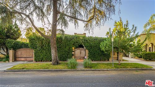 Photo of 605 North WINDSOR Boulevard, Los Angeles , CA 90004 (MLS # 19525332)
