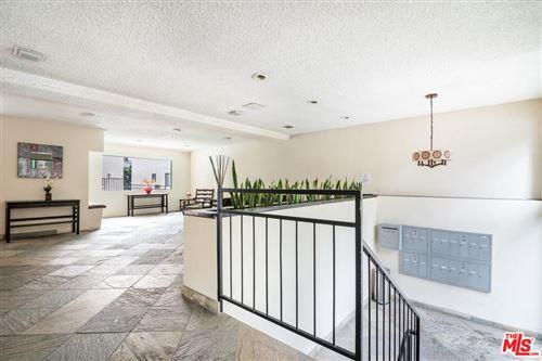 Photo of 7540 West HAMPTON Avenue #202, West Hollywood, CA 90046 (MLS # 19534332)
