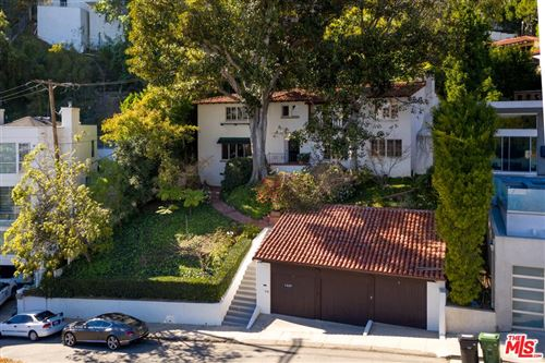 Photo of 1669 North CRESCENT HEIGHTS Boulevard, Los Angeles , CA 90069 (MLS # 20558332)