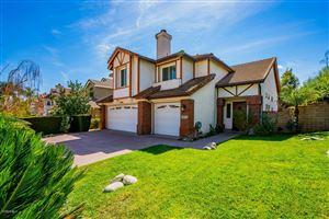 Photo of 29684 QUAIL RUN Drive, Agoura Hills, CA 91301 (MLS # 218012332)