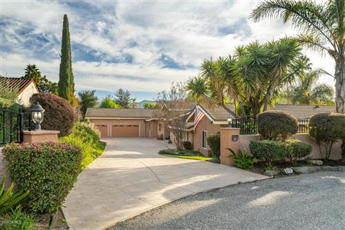 Photo of 870 CALLE COMPO, Thousand Oaks, CA 91360 (MLS # 220000332)