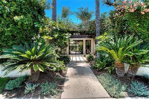 Photo of 4321 MATILIJA Avenue #5, Sherman Oaks, CA 91423 (MLS # SR19145332)