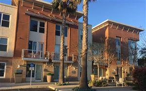 Photo of 1901 South VICTORIA Avenue #107, Oxnard, CA 93035 (MLS # 219004333)