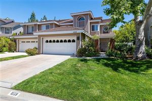 Photo of 1038 TERRACE HILL Circle, Westlake Village, CA 91362 (MLS # 219007333)