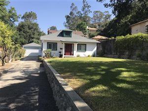 Photo of 1845 ALPHA Road, Glendale, CA 91208 (MLS # 819003333)