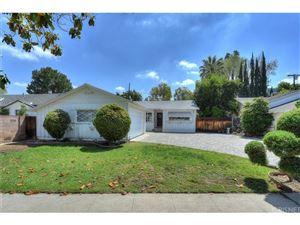 Photo of 5356 GARDEN GROVE Avenue, Tarzana, CA 91356 (MLS # SR18117333)