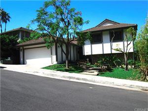 Photo of 4041 KARELIA Street, Los Angeles , CA 90065 (MLS # SR18241333)