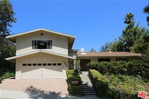 Photo of 10643 LINDAMERE Drive, Los Angeles , CA 90077 (MLS # 17261334)