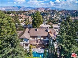 Photo of 2407 HERCULES Drive, Los Angeles , CA 90046 (MLS # 18300334)
