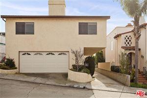 Photo of 1018 6TH Street, Hermosa Beach, CA 90254 (MLS # 18306334)