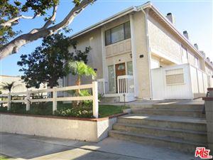 Photo of 108 South IRENA Avenue #E, Redondo Beach, CA 90277 (MLS # 18322334)