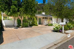 Photo of 1715 ROSCOMARE Road, Los Angeles , CA 90077 (MLS # 18329334)
