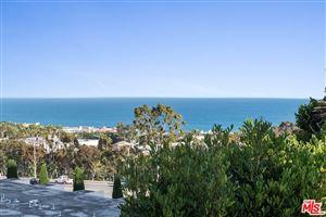 Photo of 23910 DE VILLE Way #A, Malibu, CA 90265 (MLS # 18356334)