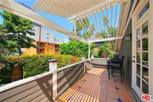 Photo of 9014 HARRATT Street, West Hollywood, CA 90069 (MLS # 18385334)