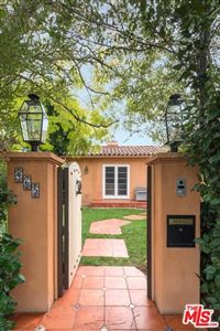 Photo of 465 WESTMOUNT Drive, West Hollywood, CA 90048 (MLS # 19467334)