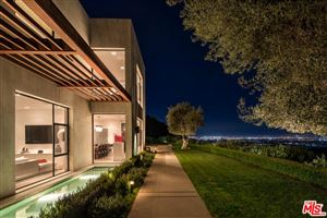 Photo of 13449 MULHOLLAND Drive, Beverly Hills, CA 90210 (MLS # 19506334)