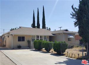 Photo of 6018 BONNER Avenue, North Hollywood, CA 91606 (MLS # 19520334)