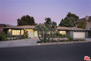 Photo of 722 AVONGLEN Terrace, Glendale, CA 91206 (MLS # 19525334)